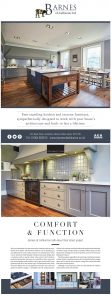 Free standing wooden furniture for the kitchen