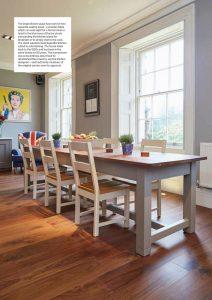 Beautiful kitchen design in Devon Life