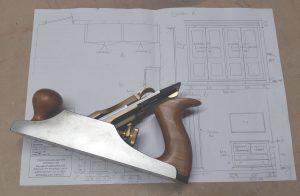 Kitchen draughtsmen to craftsmen