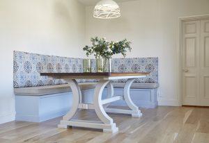 True Blue kitchen design & build