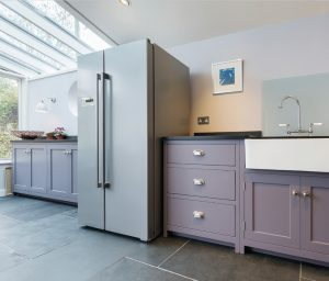 Freestanding kitchen furniture from Barnes